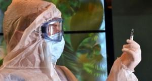 В Крыму первую прививку от коронавируса сделало около 20% населения