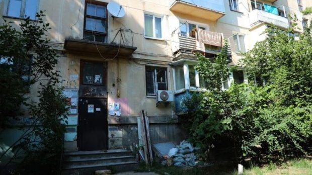 Сергей Аксёнов продолжил инспектирование придомовых территорий Симферополя