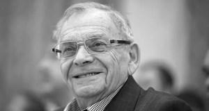 Ушел из жизни Гарринальд Немировский – легенда спортивной журналистики Крыма