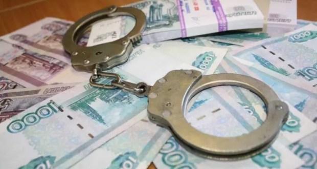 В Крыму за денежные махинации задержан председатель дачного кооператива
