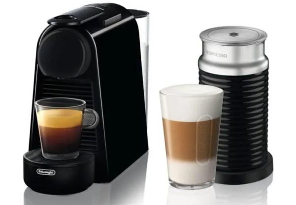 Кофемашины Delonghi: итальянцы точно знают толк в хорошем кофе