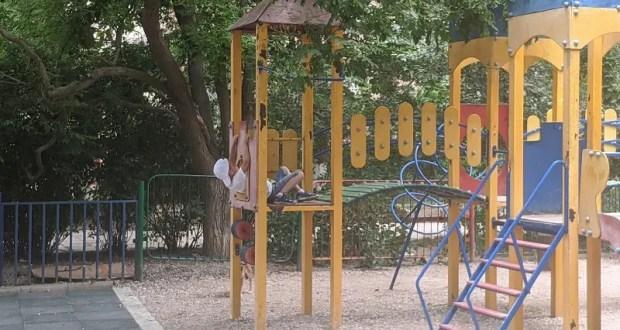 Прокуратура и Следственный комитет проверяют информацию о травмировании ребёнка в Симферополе