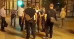 В центре Симферополя произошла массовая драка с «южным колоритом». Разбирается полиция