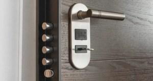 Рекомендации по выбору наружных входных дверей