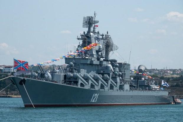 Севастополь отметил День ВМФ. Несмотря на «ковидные запреты» - массово