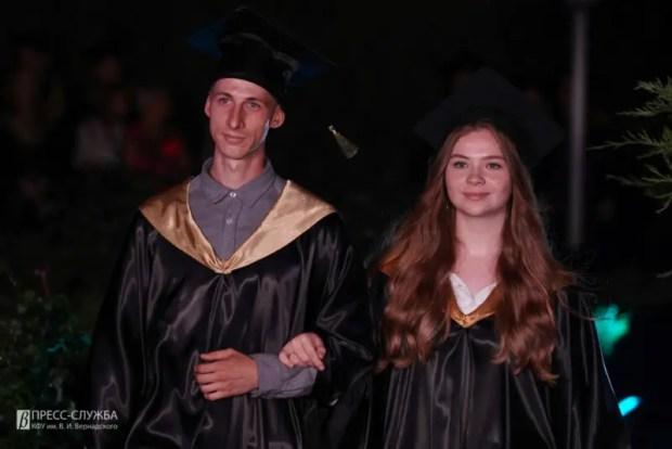 КФУ выпустил более 5000 студентов