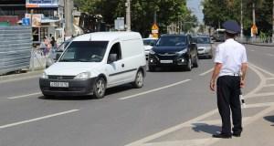 В Крыму водители «нашли средство» от камер на дорогах. В ГИБДД на это «средство» ответили штрафами