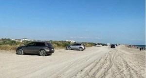 Нелепое ДТП в приморском поселке Мирный: автоледи сбила ребёнка