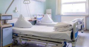 Коронавирусный госпиталь может быть открыт в больнице на улице Надеждинцев в Севастополе