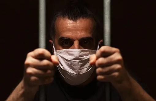 СМИ: в СИЗО Симферополя вспышка коронавируса