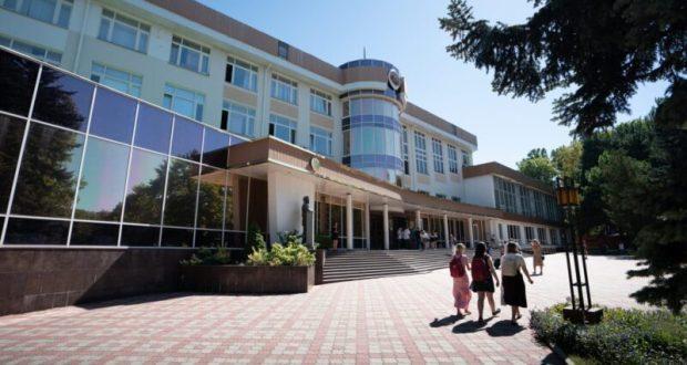 Специалисты КФУ проведут образовательные интенсивы и экскурсии для студентов из Беларуси