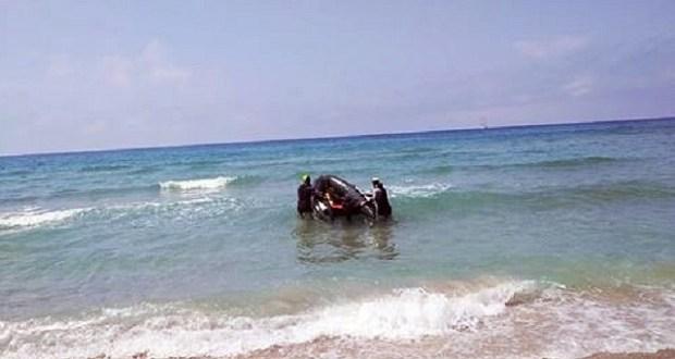 Авиабомба пролежала на дне моря свыше 70 лет. Операция пиротехников МЧС в Сакском районе Крыма