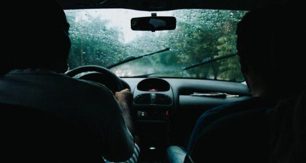 дожди с грозами