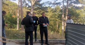 В Ялте суд вынес приговор по уголовному делу о воспрепятствовании законной деятельности журналистов