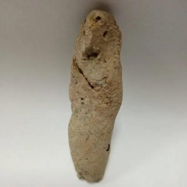 Предметы античных поселений Кульчук и Беляус пополнили фондовое собрание Музея-заповедника «Калос Лимен»