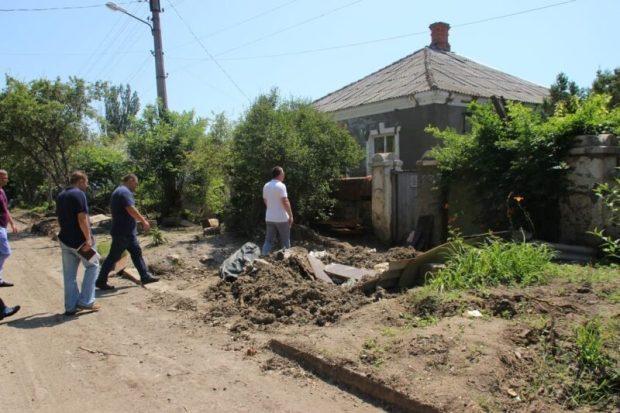 Крымские власти: ликвидация последствий ЧС завершена в шести муниципальных образованиях
