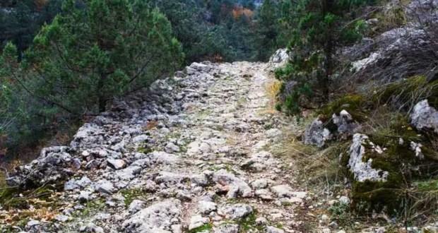На Южнобережье Крыма отреставрированы две туристические эко-тропы