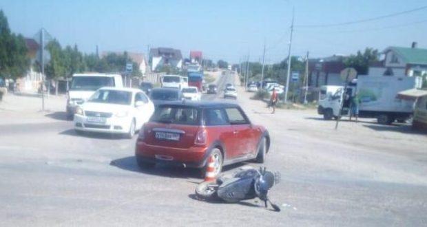 Госавтоинспекция Севастополя предупреждает мотоциклистов об усилении контроля