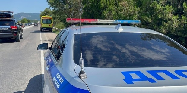 Госавтоинспекция Севастополя провела операцию «Маячок»