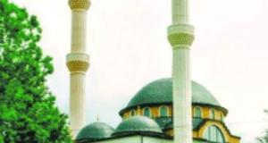 Мечети Крыма готовят к Курбан-байраму