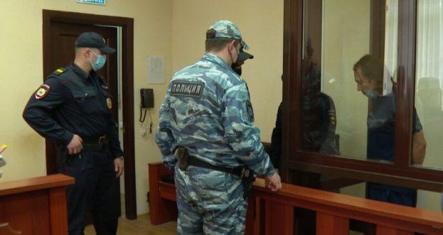 Апелляционный суд смягчил наказание крымскому убийце ребёнка – отчиму Даши Пилипенко