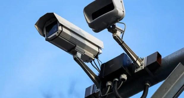 Все камеры фиксации нарушений ПДД на трассах полуострова и дорогах крымских городов