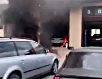Два происшествия с дорогими авто на Крымском полуострове. Однако, тенденция