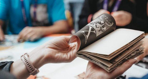 Участники фестиваля «Таврида.АРТ» на базе модельных библиотек создадут концепции развития пространств