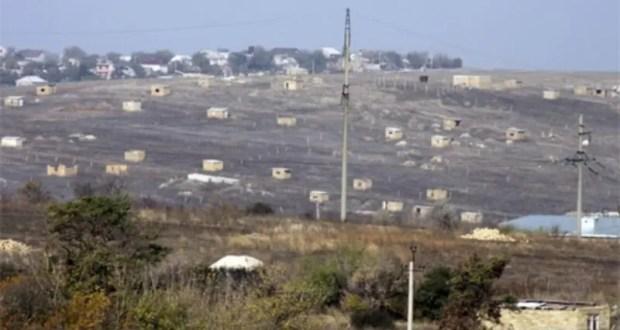 Участников «Полян протеста» в Крыму информируют о бесплатном предоставлении земельных участков