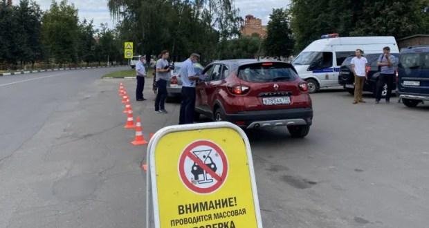В Крыму подвели итоги операции «Нетрезвый водитель»: за два дня - почти сотня пьяных за рулём