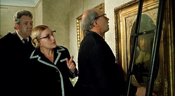 Реплика туриста: в музеях Крыма – «отдельные пережитки из прошлого»