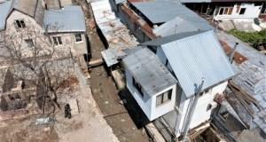 Власти Ялты: аварийные многоквартирные дома, пострадавшие от июньского потопа, скоро снесут