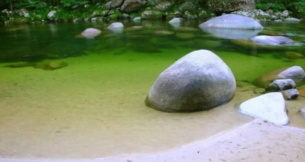 2 августа – день пророка Ильи. Купаться в водоёмах уже нельзя