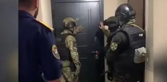 В Севастополе обезвредили группу мошенников, «отжимавших» квартиры у пожилых людей