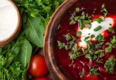В Крыму фиксируют снижение цен на овощи «борщевого набора»