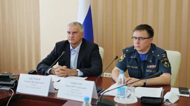 Летние потопы в Крыму признаны чрезвычайной ситуацией федерального уровня реагирования