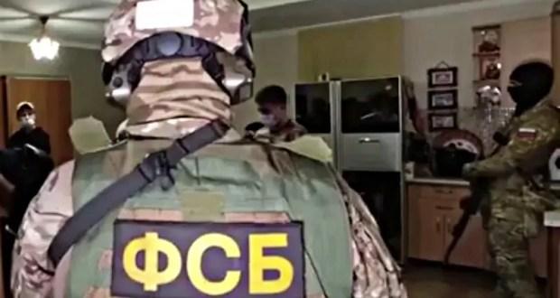 ФСБ – о задержании запрещенных «хизбов» в Крыму