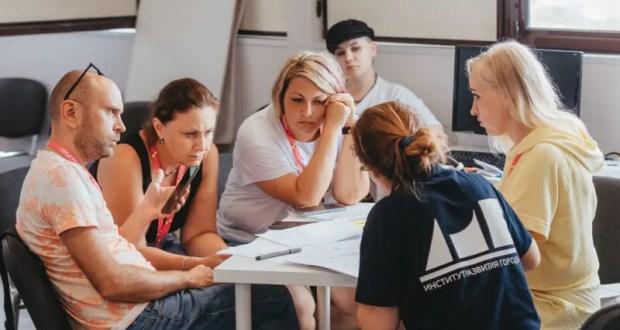 Руководители вузов на «Меганомике» придумали три формата партнерства с Университетом креативных индустрий