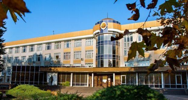 Крымский федеральный университет подал заявку на «Приоритет 2030»