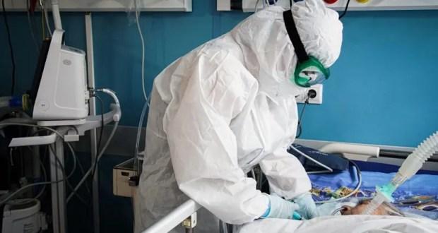 За одни сутки в Крыму от коронавируса умерли 16 человек