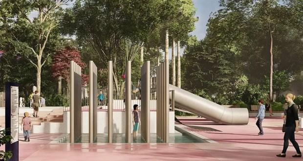 Проект «Сакский курортный парк» победил во Всероссийском конкурсе