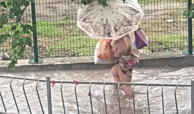 Еще о погоде в Крыму - ЗДЕСЬ.