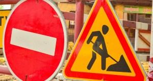 В Симферополе продолжается ремонт 19 улиц. 41 дорога уже отремонтирована