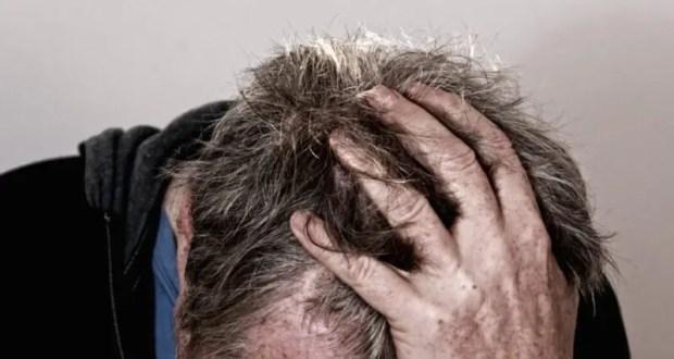 """Конфликт на улице Симферополя: один из участников """"заработал"""" перелом свода черепа"""
