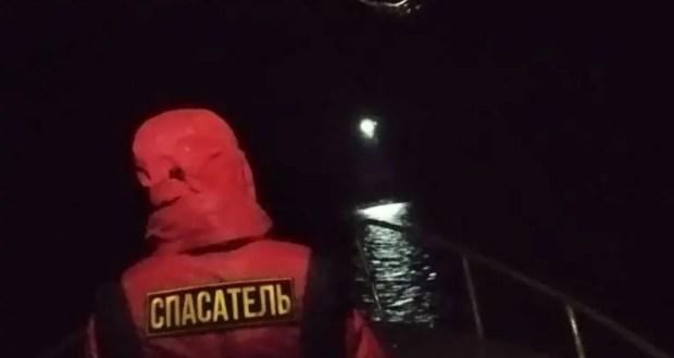 Ночью с «Золотого» пляжа под Балаклавой эвакуировали получившего травму туриста