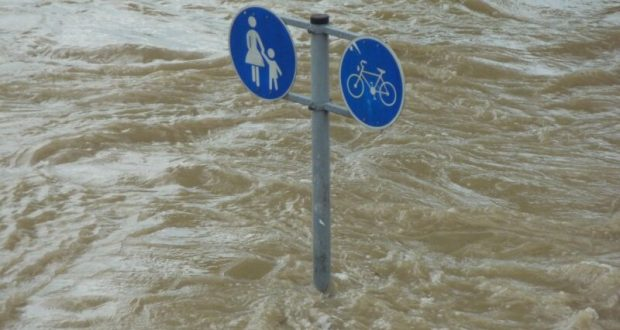 Эксперты: страховые выплаты по наводнениям в Крыму и Краснодарском крае могли бы составить около 700 млн рублей