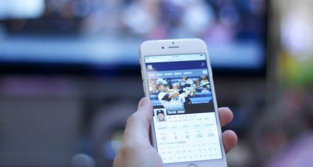 Ставки на спорт онлайн: быстрая регистрация в букмекерских конторах