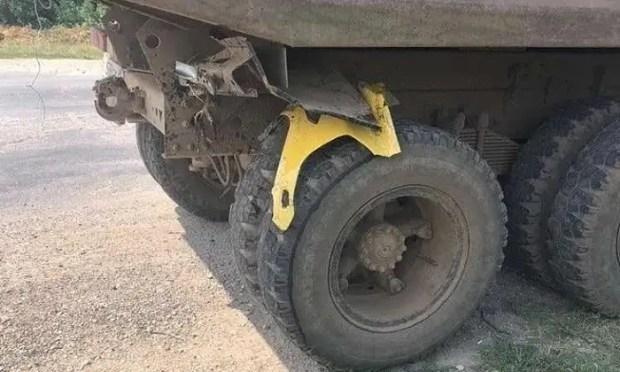 Смертельное ДТП на трассе «Джанкой – Симферополь»: погиб водитель мотоцикла