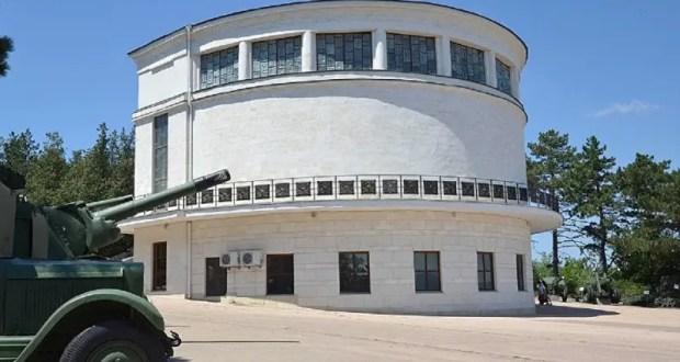 Севастопольская Диорама закрывается на реставрацию до весны 2022 года