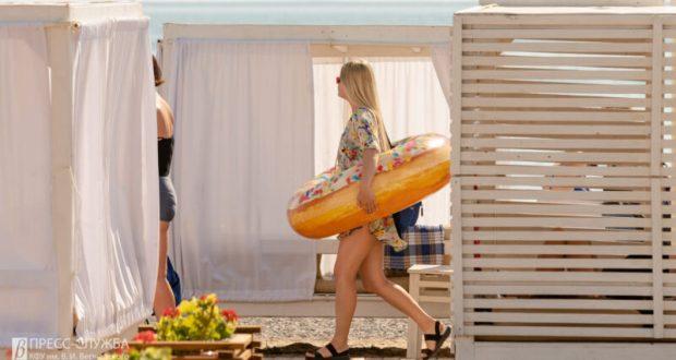 Учёные КФУ знают, как защитить пляжи на западном берегу Крыма от размывания